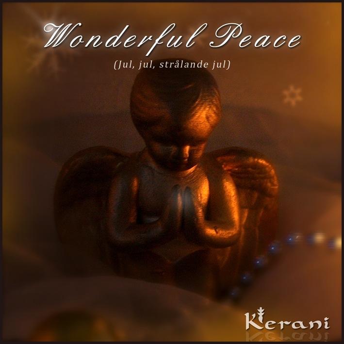 Kerani-Wonderful-Peace-album-cover
