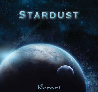 kerani-stardust-album-cover
