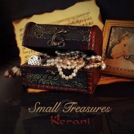 Small Treasures 2018